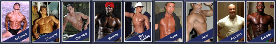 Click here to see the Hottest Male Strippers